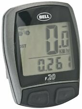 Bell 20 Function Bike Computer #1005310 (wired )