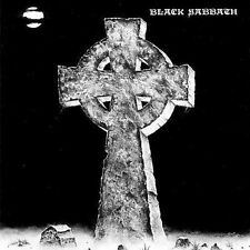 Headless Cross by Black Sabbath (CD, Apr-1989, I.R.S. Records (U.S.))