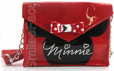 Disney Minnie Mouse Purse Mickey Mouse Messenger Shoulder Bag