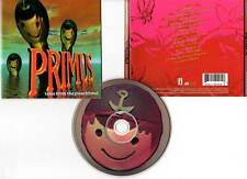 "PRIMUS ""Tales From The Punchbowl"" (CD) 1995"