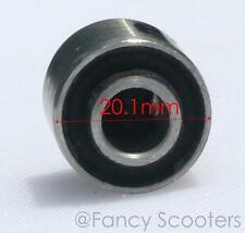 150cc GY6 Engine Mount Bushing A, Chinese parts (8 x 20 x 16 mm)