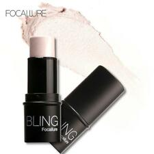 BLING Focallure Highlight Powder Stick Gold Shade And Silver2