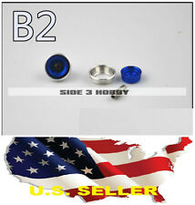 ❶❶Metal Details up Blue Luxury Thruster Sets B2 For 1/100 MG Gundam US seller❶❶
