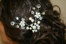 Wedding Hair Accesories, HairPin, HairClip, Bridal Accessory, Gift