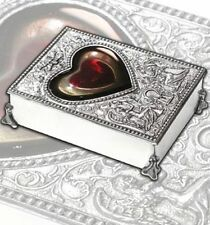 Alchemy Gothic - Card Case - AAC53 - Bleeding Heart Desk