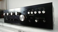 Vintage Sansui AU 4900 Integrated Amplifier - 1970's showroom shape free ship