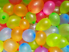 72 x Water Balloons / Bombs with water filler aid, children's summer fun ty3806
