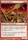 Orcish Artillery X4 (9th Edition) MTG (NM) *CCGHouse* Magic