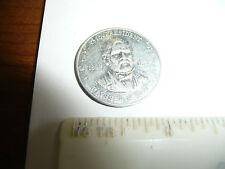 1968 Shell's Mr. President Game Coin Ulysses Grant  Aluminum Token Promotion