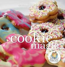 Cookie Magic: Biscuits and Cookies with Big Attitude (Magic Baking Series),GOOD