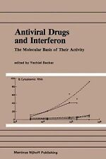 Developments in Molecular Virology Ser.: Antiviral Drugs and Interferon : The...