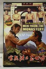 men from the monastery ntsc import dvd English subtitle