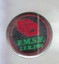 RARE PINS PIN'S .. TV RADIO PRESSE  PHOTO PHOTOGRAPHIE FUJI FRANCE FMSB 1991 ~9C