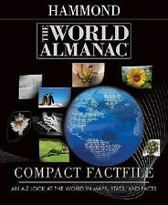 The World Almanac Compact Factfile: An A-Z Look at the World in Maps, Stats, and