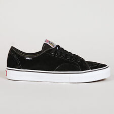 VANS AV Classic Black/Olivine Men's Casual Skate Shoes SIZE 12