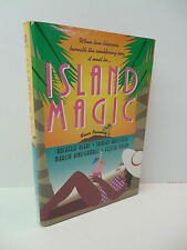 Island Magic Book Four Novellas Alers Hailstock King-Gamble Mason