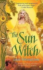 The Sun Witch by Linda Winstead Jones (Paperback / softback)