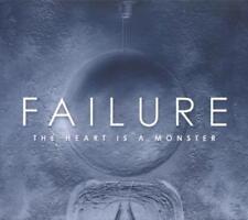 Failure - The Heart Is a Monster - CD NEU