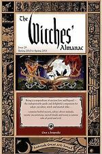 Excellent, The Witches Almanac: Spring 2010-Spring 2011, , Book