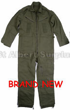 CANADIAN ARMY AFV COVERALLS - TANK SUIT / TANKER - SZ 6740 - NEW - 1350A12