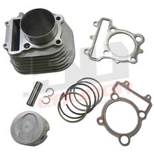 Top end cylinder Rebuild kit Yamaha YFM 250 Timberwolf 1992 1993 1994 1995 1996