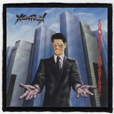 XENTRIX PATCH / SPEED-THRASH-BLACK-DEATH METAL