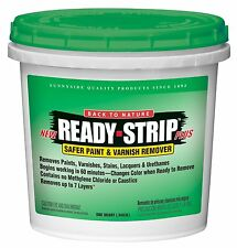Sunnyside Corporation (65832) Ready-Strip Safer Paint and Varnish Remover, Quart