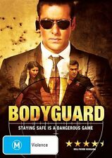 Bodyguard (DVD, 2012)Hindi, Bollywood, Indian English Subtitled