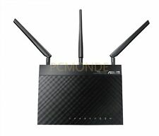 New ASUS RT-N66U N900 DUAL BAND GIGABIT LAN/WAN 2X USB 900MBPS WIRELESS ROUTER