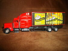"""German Beer US Camion Con 20"""" container mondo immagine truckkalender 2014 NUOVO"""