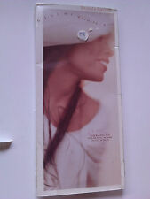 Brenda Russell ~ KISS ME WITH THE WIND ~ cd 1990 NEW LONGBOX (long box)