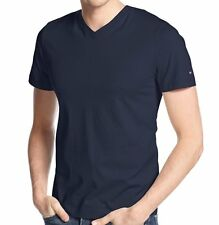 Tommy Hilfiger Men's V-Neck Cotton T-Shirt - size XXXL