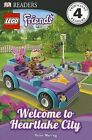 Lego Friends: Welcome to Heartlake City by Helen Murray (Paperback / softback)