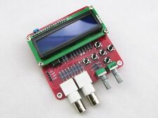 DDS Function Signal Generator Module Sine Square Sawtooth Triangle Wave DIY KIT