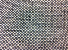 Manuel Canovas Woven Chenille Blue Upholstery- Beaucaire/Ciel 4.10 yd (4719/02)