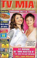 Tv Mia.Nadir Caselli & Laura Glavan,Giulia Elettra Gorietti,Massimiliano Pani,ii