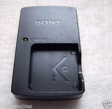 Genuine Sony BC-CSN Charger for Cyber-Shot DSC-W570, DSC-W330
