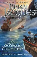 The Angel's Command (Castaways of the Flying Dutchman), Jacques, Brian, Good Boo