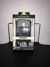 CASE-MATE Samsung Galaxy S5 Active Sport Case Cardholder New Authentic!!