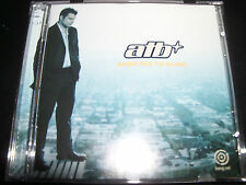 Atb Addicted to Music Limited 2 CD With Remixes Disc (Shock Australia) CD – New