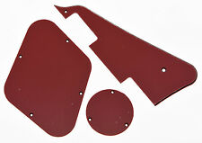 LP Pickguard & Rear Plate Switch Cavity Covers for Epiphone Les Paul 20 Colors