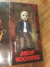 Living Dead Dolls Presents: Jason Voorhees Friday the 13th 2009