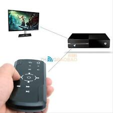Hot Media Remote Control Controller Game Accessories for Xbox One Console Black