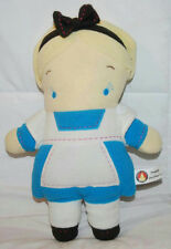 "12"" DISNEY ALICE IN WONDERLAND POOK A LOOZ PLUSH DOLL"