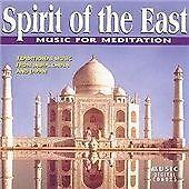 Spirit of the East - Music for Meditation (1996)
