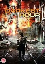 The Darkest Hour (DVD, 2012) NEW AND SEALED