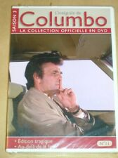 DVD SERIES / COLUMBO N° 11 / EDITION TRAGIQUE + AU DELA DE LA FOLIE / NEUF CELLO