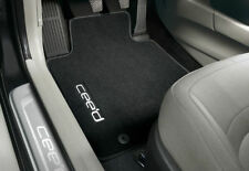 Genuine New Kia Ceed Interior Velour Carpet Mats 2012   -  A2143ADU10