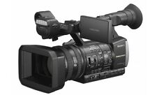 Sony hxr-nx3/1 nuovo camcorder