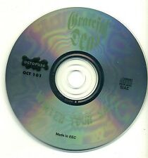 GRATEFUL DEAD - WINTER TOUR 1994 - OCT 101 -  CD ONLY NO COVER!